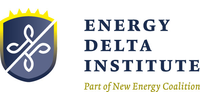 Logo van Energy Delta Institute