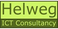 Logo van Helweg ICT Consultancy