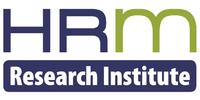Logo von HRM Research Institute GmbH
