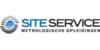 Logo van Site Service Metrologische Opleidingen