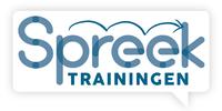 Logo van Spreektrainingen