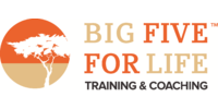 Logo van Big Five for Life