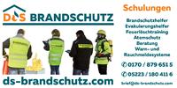 Logo von DS Brandschutz