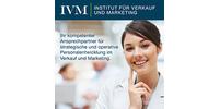 Logo von Institut für Verkauf und Marketing, IVM