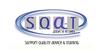 Logo van SQA-T