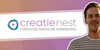 Logo van Creatie Nest