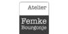 Logo van Atelier Femke Bourgonje