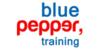 Logo van Blue Pepper Training