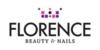 Logo van Florence Beauty and Nails