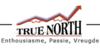 Logo van true north consulting