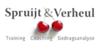 Logo van Spruijt & Verheul Training, Coaching, Gedragsanalyse
