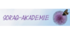 Logo van SORAG-Akademie