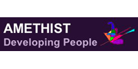 Logo van AMETHIST Developing People