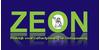 Logo van ZEON, centrum voor Therapie, Training & Gezondheid