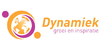 Logo van Dynamiek  - academie