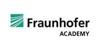 Logo von Fraunhofer Academy