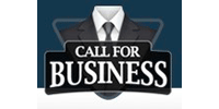 Logo van Call for Business