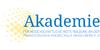 Logo von Akademie für wissenschaftliche Weiterbildung