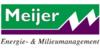 Logo van Meijer Energie- & Milieumanagement BV