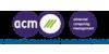 Logo van Advanced Computing Management BV