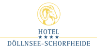 Logo von Hotel Döllnsee - Schorfheide e.K.