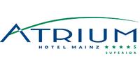 Logo von Atrium Hotel Mainz