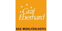 Logo von Biosphärenhotel Graf Eberhard