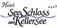 Logo von Hotel SeeSchloss am Kellersee