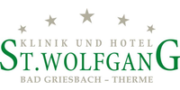Logo von Hotel St. Wolfgang - Meeting First Class . . .