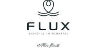 Logo von Flux - Biohotel im Werratal