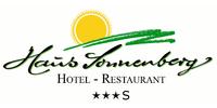 Logo von Hotel Haus Sonnenberg