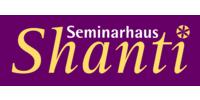 Logo von Seminarhaus Shanti