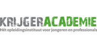 Logo van De Krijgeracademie