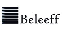Logo van Beleeff