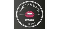 Logo van MAKE UP FOR EVER ACADEMY BRUSSELS