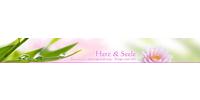 Logo von Herz & Seele, Coaching und Meditation