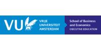 Logo van VU EMFC