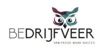 Logo van BeDrijfveer