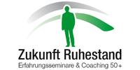 Logo von Coaching50plus