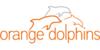 Logo van Orange Dolphins