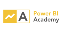 Logo van Power BI Academy