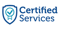 Logo van Certified Services