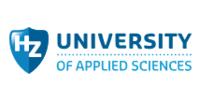 Logo van HZ University of Applied Sciences