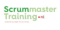 Logo van Scrummastertraining.nl