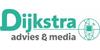 Logo van Dijkstra Advies & Media