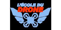 Logo École du Drone