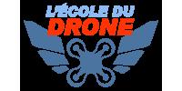Logo Ecole Du Drone