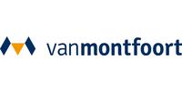 Logo van VanMontfoort