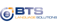 Logo BTS LANGUAGE CENTER