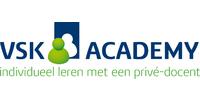 Logo van VSK-Academy België